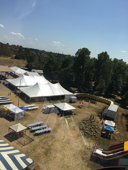 Choctaw2 Party Rentals Tent Rentals Oklahoma City And